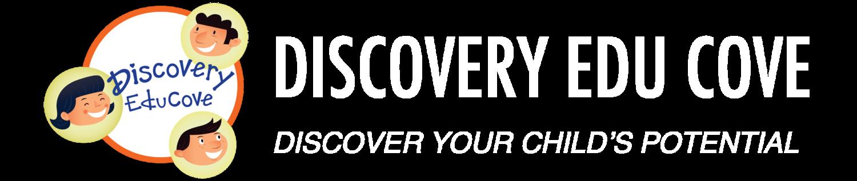 Discovery Edu Cove Logo